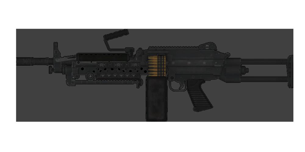 游戏中的LIM-85