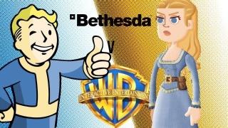 贝塞斯达和华纳兄弟达成和解
