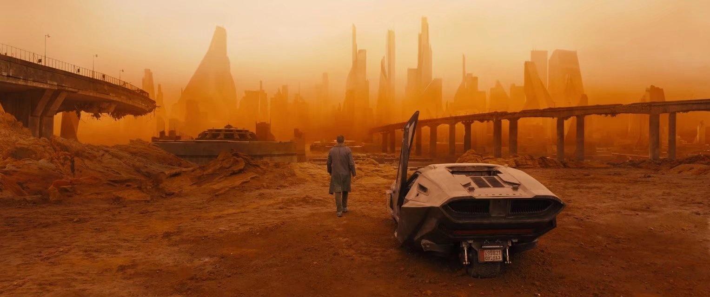 《銀翼殺手2049》:科學與哲學之子