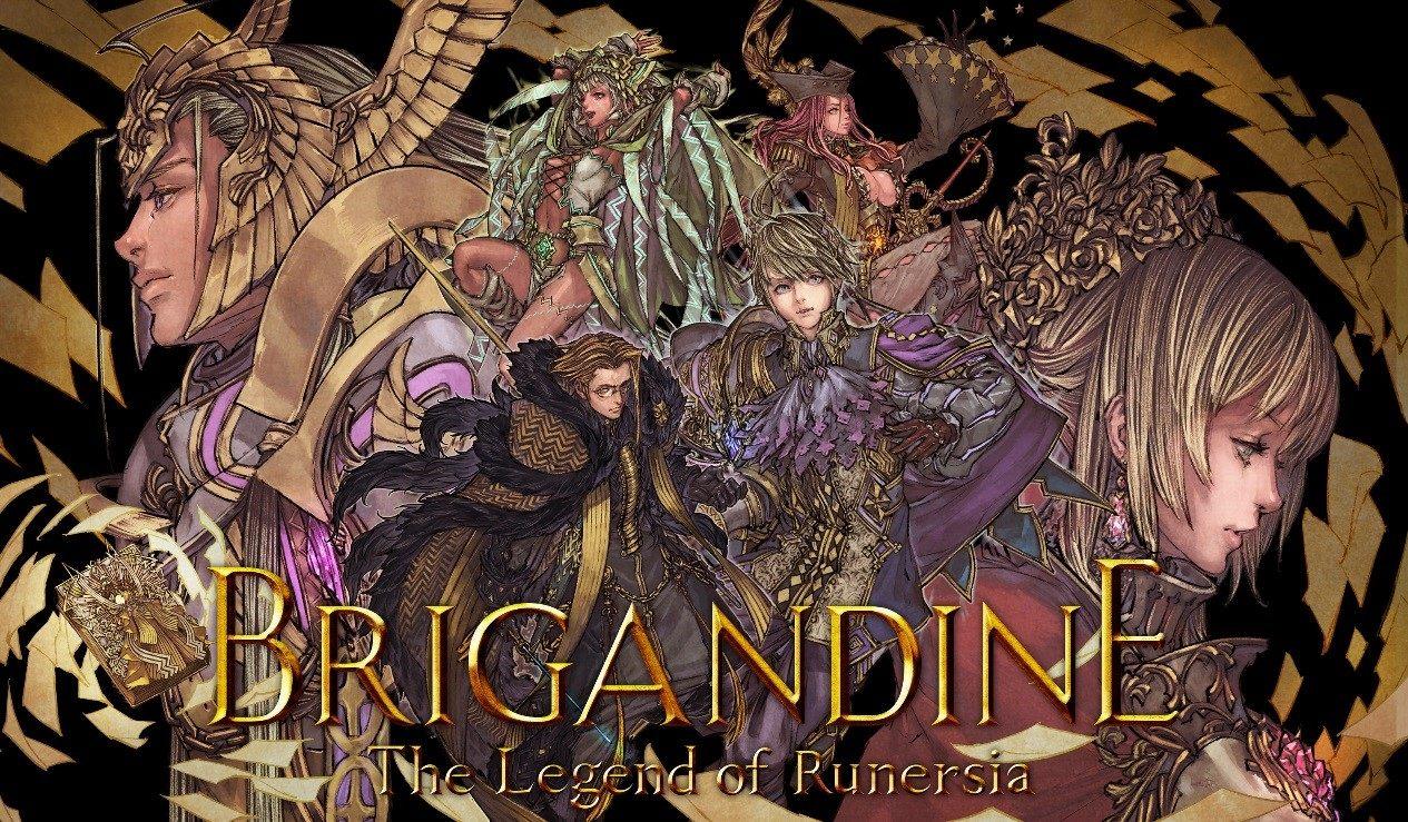 《幻想大陆战记:卢纳基亚传说》免费更新&PS4体验版放出