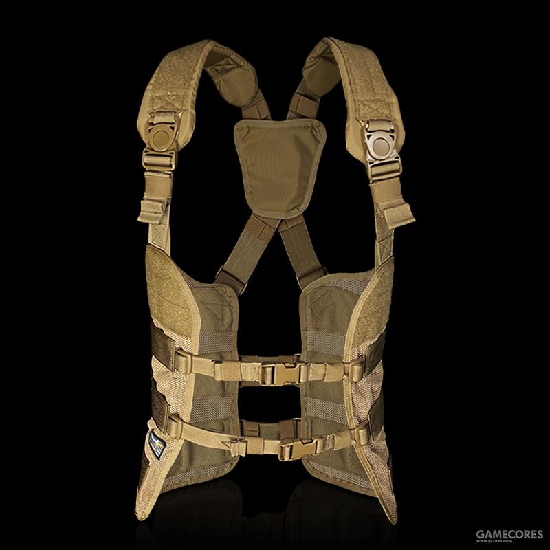 Stratos Open Core Tool Vest