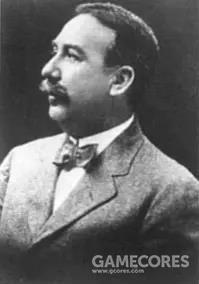 艾德温·鲍特(1870-1941),美国导演、编剧、制片人,世界电影工业先驱之一