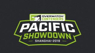 首届《守望先锋》太平洋挑战赛将于明日在上海开战