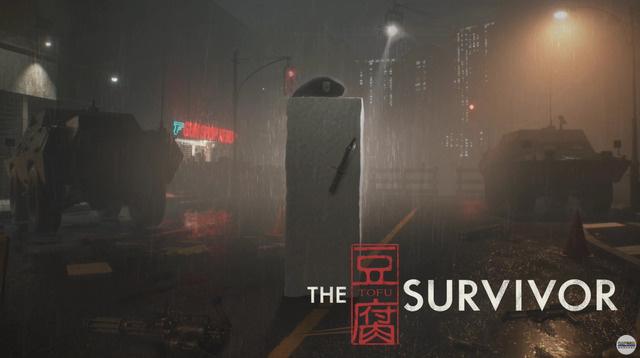 《生化危機2》與男前豆腐店推出聯動周邊
