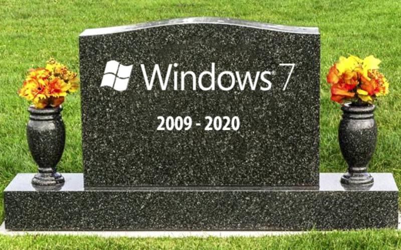 与微软同日:《最终幻想14》将于2020年1月14日停止支持Windows 7