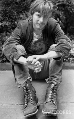 Paul Williams (1948-2013)