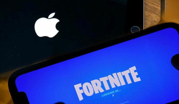 《堡垒之夜》iOS日活下降60%以上,Epic再度向法庭提交法律文件