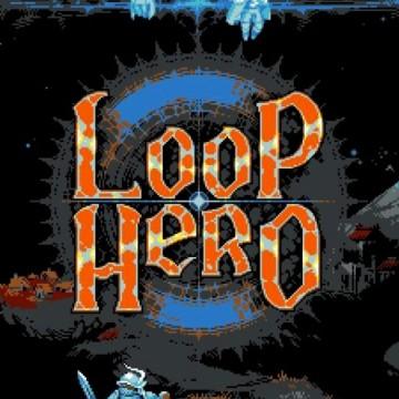 点赞+分享,即有机会获得Steam平台《Loop Hero》激活码