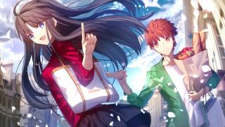《Fate/stay night》三线:一个人成长必经的三个阶段