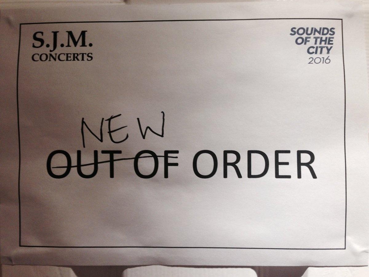 從Joy Division到New Order