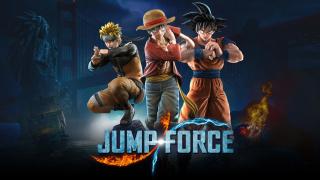 《Jump Force》广告泄露两名未公开角色,或许之后还有惊喜?