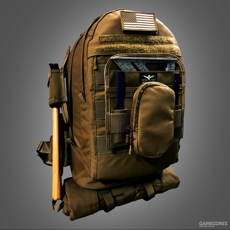Prescott Pack