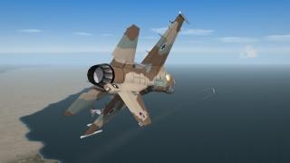 被遗忘的飞行模拟佳作:《攻击战斗机》系列