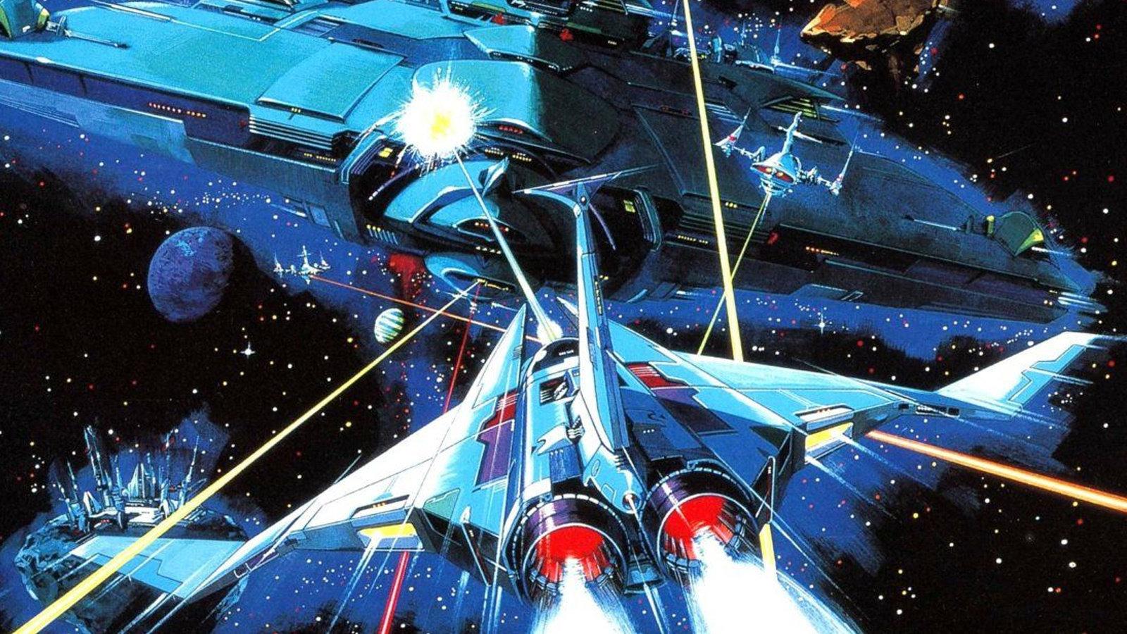 数字版游戏合集《KONAMI 周年纪念收藏》详细内容公开,将登陆全平台