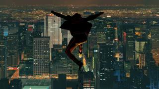 《蜘蛛侠:平行宇宙》 概念设计欣赏