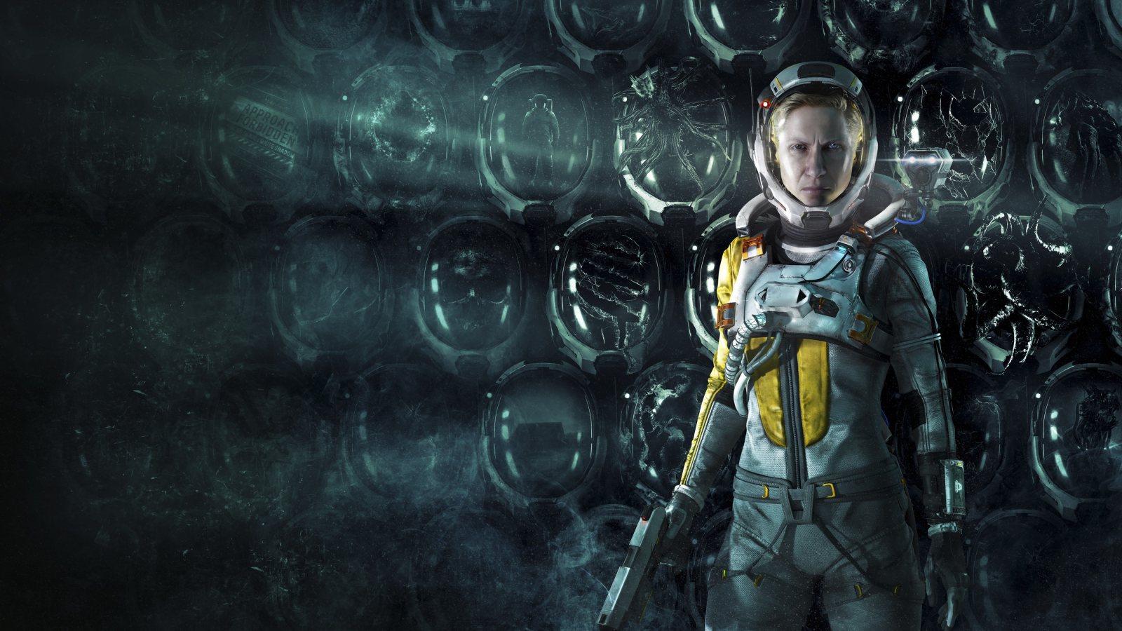 PS5独占科幻射击游戏《Returnal》公布全新实机宣传片
