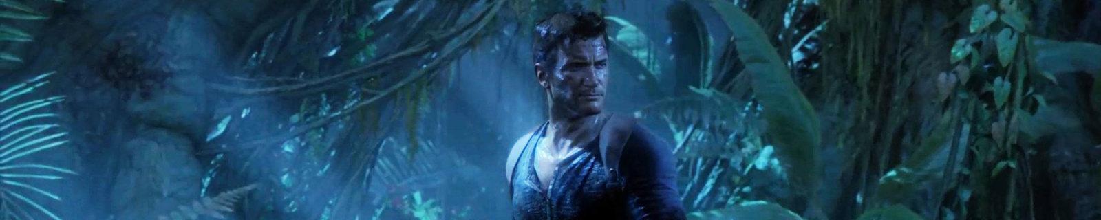 《神秘海域4》将在2016年第一季度发售
