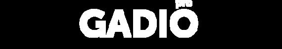 Gadio Pro