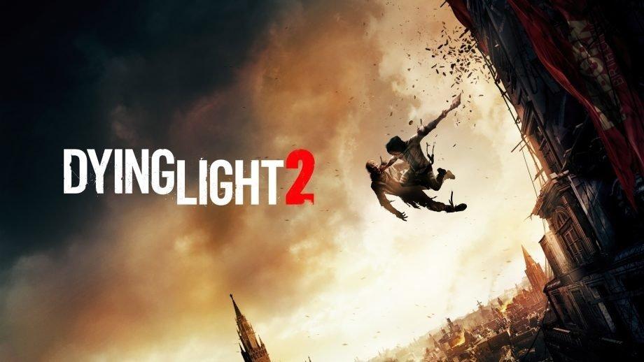Square Enix将在E3展示《消逝的光芒2》