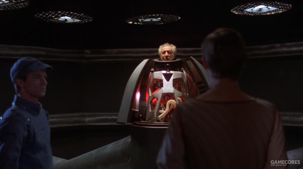 赫菲斯托斯博士,这角色基本就是照搬60年代之前怪奇科幻里的那类科学怪咖
