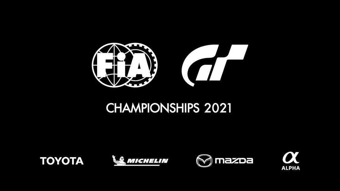 FIA GT锦标赛公布2021年赛季计划,将以线上形式举行