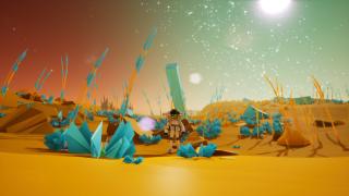 《异星探险家》正式版:未来可期