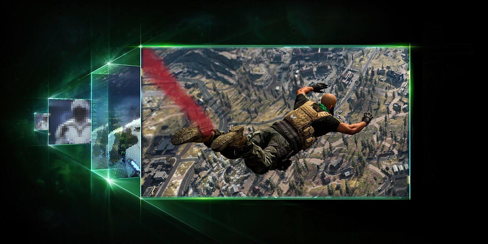 《使命召唤:战区》将于4月22日实装DLSS支持