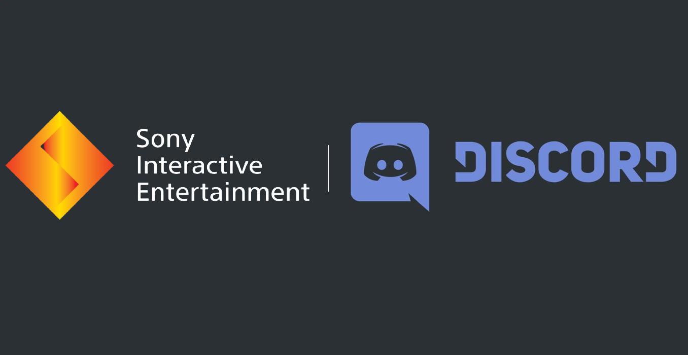 索尼互动娱乐与Discord达成战略合作伙伴关系,强化玩家社交体验