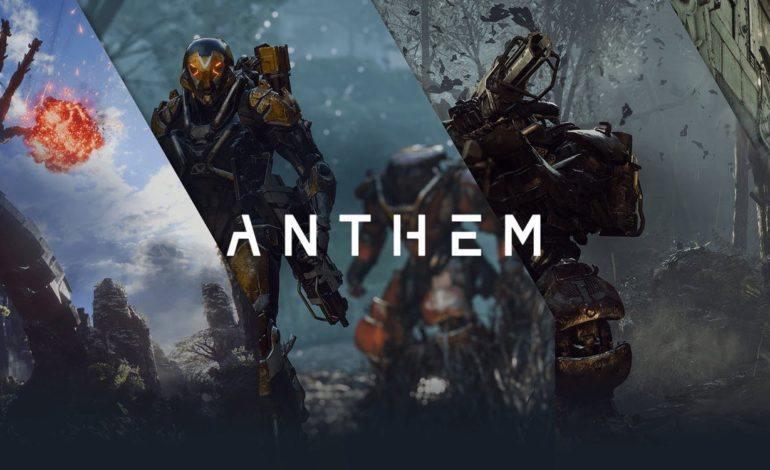 《圣歌》标准版加入EA ACCESS:PS4以及Xbox One订阅者可无限畅玩