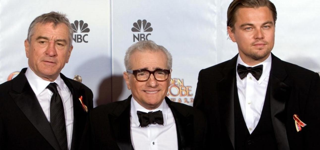 """有关""""奥色治石油谋杀案""""与""""FBI的崛起"""":马丁·斯科塞斯新作《花月杀手》待开拍"""