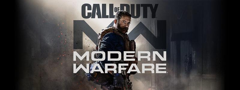 再创新高:《使命召唤:现代战争》BETA玩家及游玩时间数创系列记录