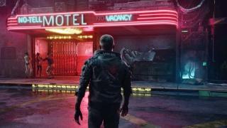 《赛博朋克2077》的浪漫动作戏将媲美并超越《巫师3》