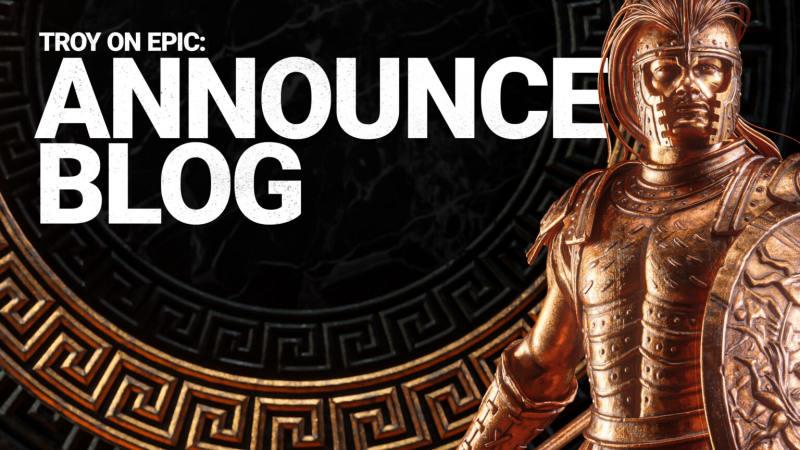 """《全面战争 传奇:特洛伊》将于8月13日正式""""开送"""""""