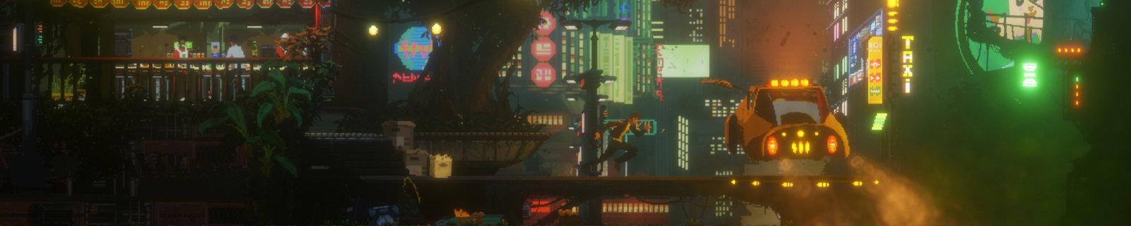 《The Last Night》总监表示目前游戏遇到了一些困难,正在筹集资金