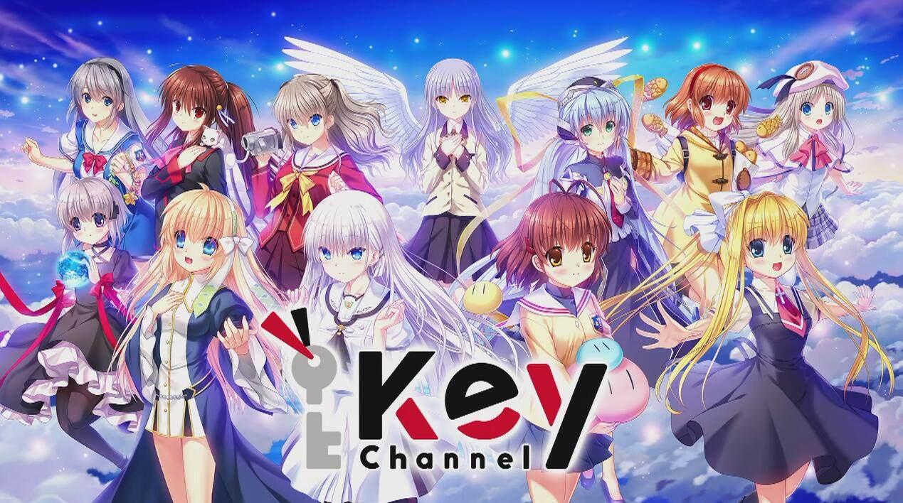 患难见真情,Key社向京都动画捐款1000万日元
