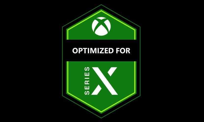 """微软发布 """"Xbox Series X 游戏优化标识"""",游戏效果将""""远高于4K"""""""
