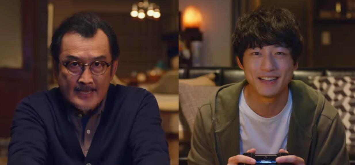 《最终幻想14》发布剧场版《光之父亲》新CM
