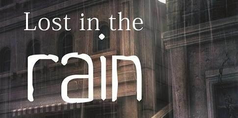 《Lost in the rain》10月3日推出