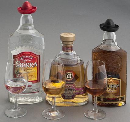肆意折叠系列   来自墨西哥的风情之Tequila