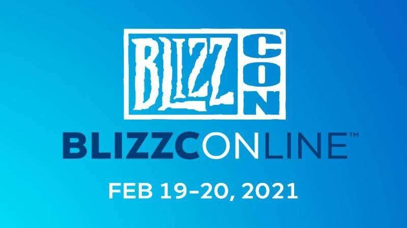 三款礼包供玩家选购:2021年暴雪嘉年华线上活动将于2月20日上午6时开幕,全程免费观看