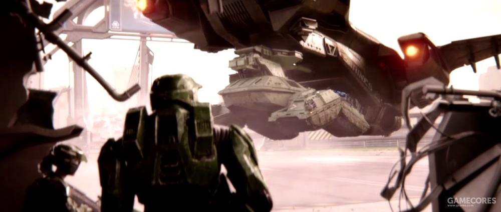"""尾部悬挂运输了M808""""天蝎""""主战坦克的""""鹈鹕"""""""