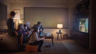 如何向家人成功安利一个游戏?