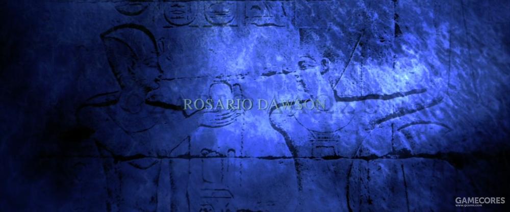 亚历山大成为埃及的法老