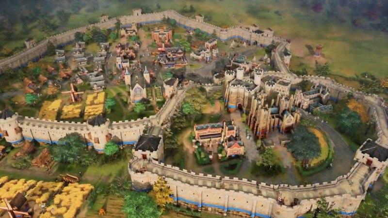 《帝国时代4》将不会存在微交易或游戏内购