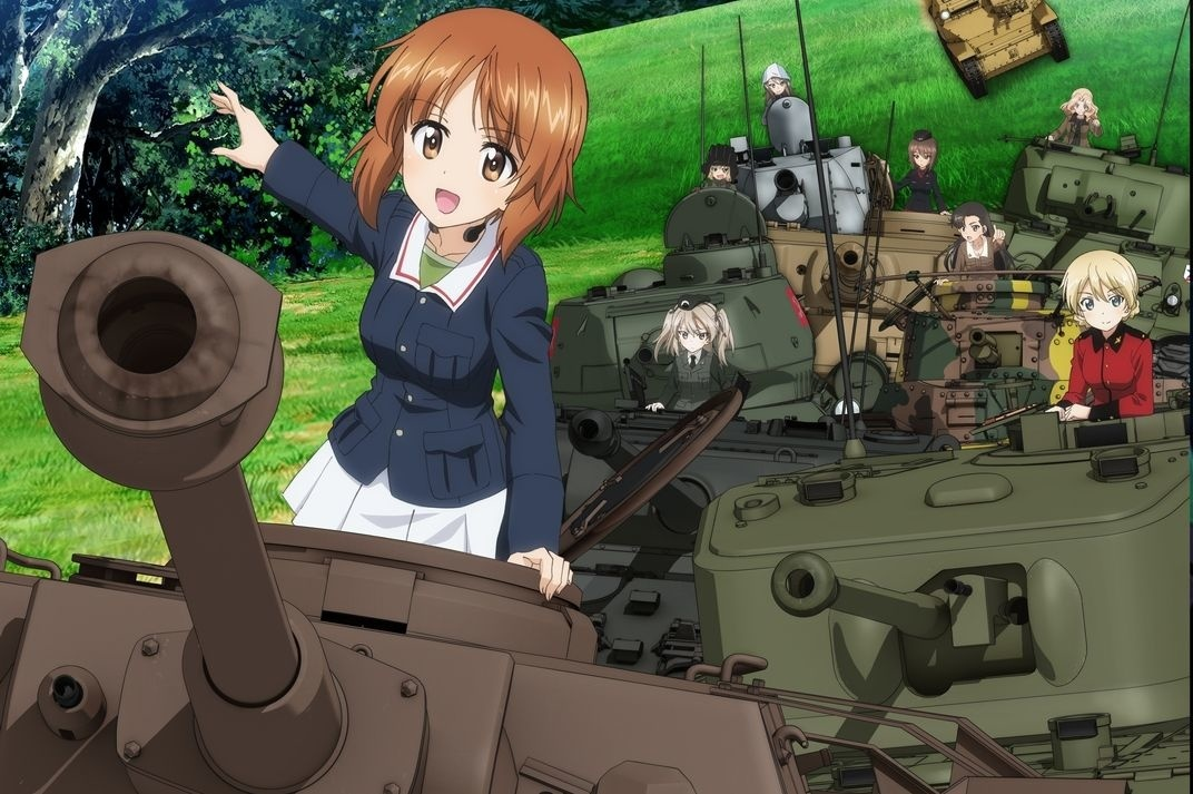 《少女與戰車 戰車夢幻大會戰》繁體中文版將於明年2月27日登陸PS4