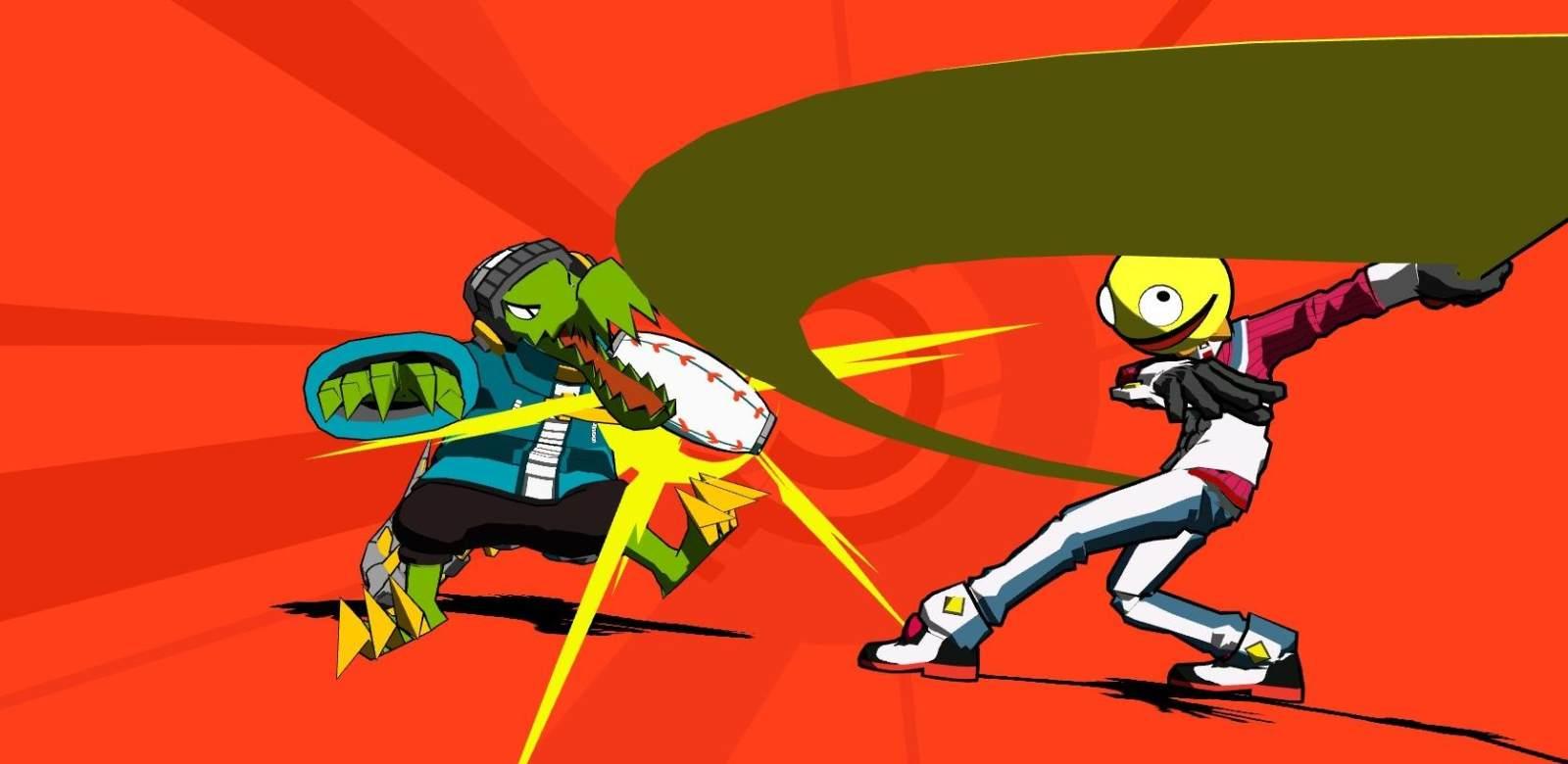 杀人棒球?《致命联盟:烈焰》亚洲版将于9月12日登陆Nintendo Switch