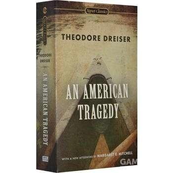 德莱塞的《美国悲剧》也是