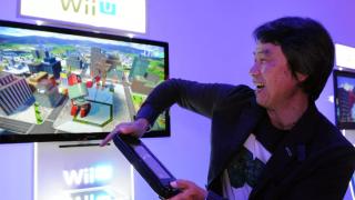 《Nintendo LABO》让我想到了宫本茂2014年E3的一段演示