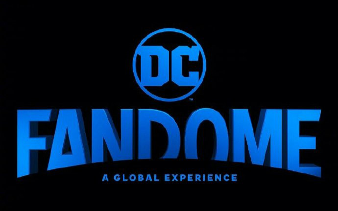 DC宣布将于8月22日举办大型线上粉丝活动DC FanDome