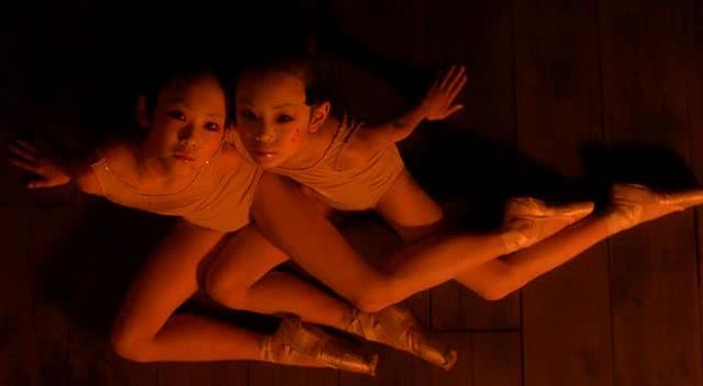 """夏季夜晚,为大家安利一些""""分段式恐怖电影"""""""